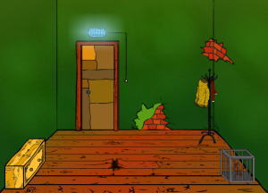 Escape the Apartment