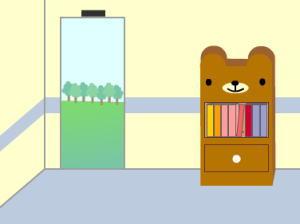 bears room