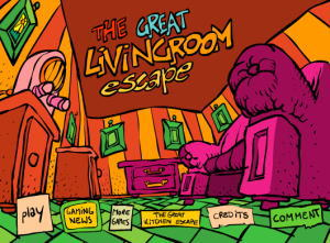 The_great_living_room_escape