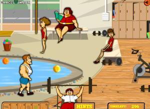 Naughty_gym_class