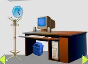 Bangtal_office_escape