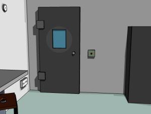 Lab_escape