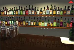 The_bar