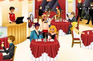 Restaurant_romance