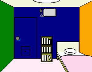 p-room